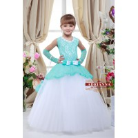 Дитячі плаття 3008
