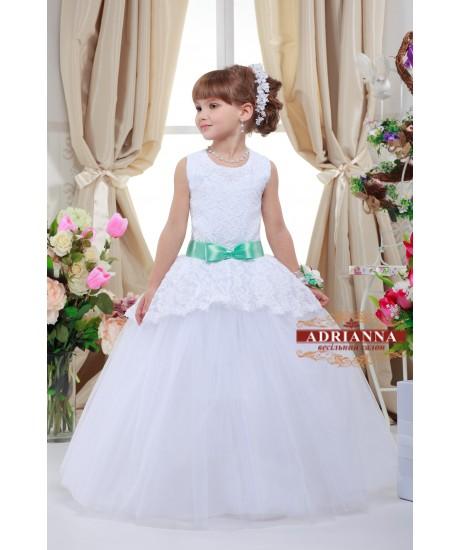 Дитячі плаття 3009