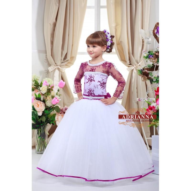 Дитячі плаття 3010