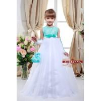 Дитячі плаття 3011