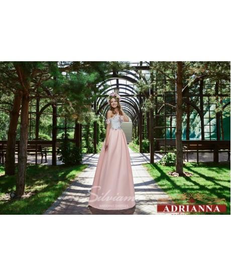 Вечірнє плаття Silviamo V-168