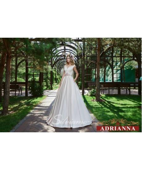 Вечірнє плаття Silviamo V-169
