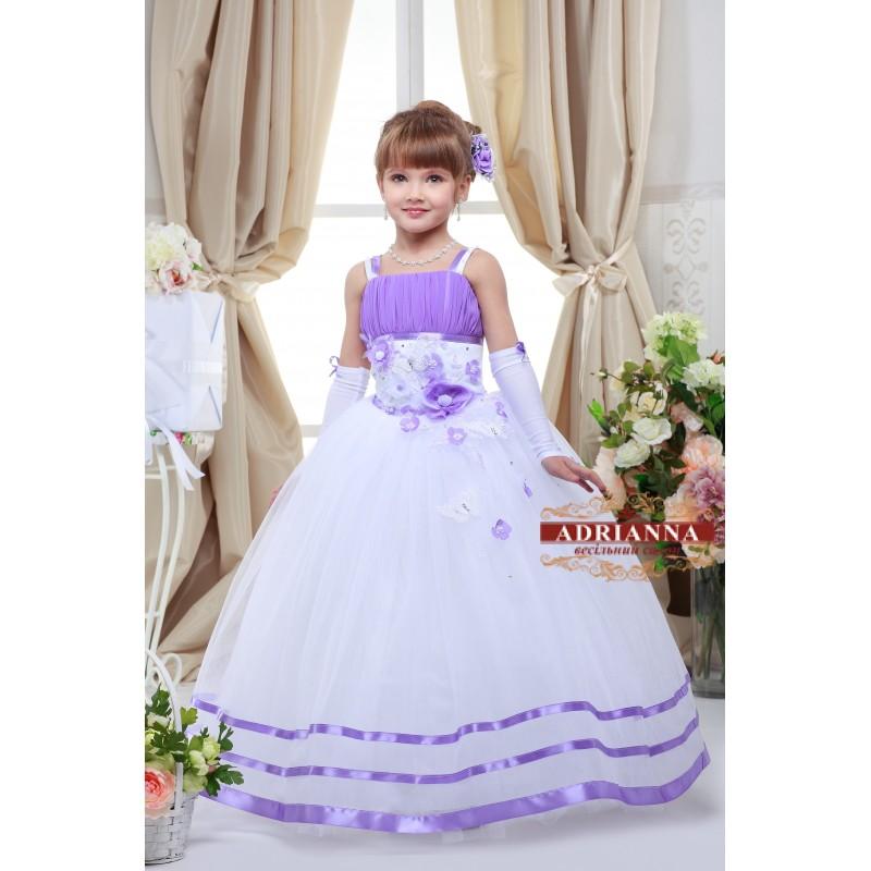 Дитячі плаття 3001