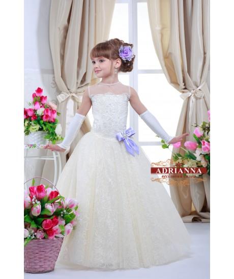 Дитячі плаття 3002