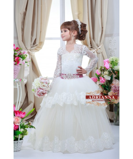 Дитячі плаття 3003