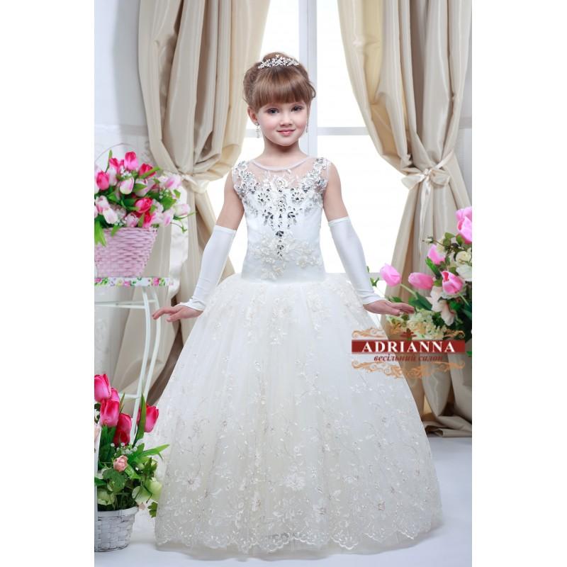 Дитячі плаття 3004
