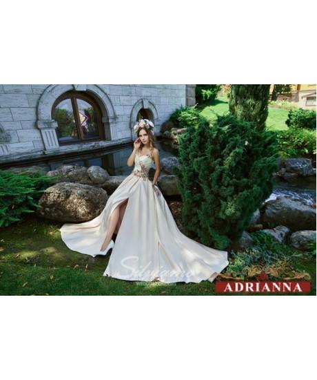 Вечірнє плаття Silviamo V-170