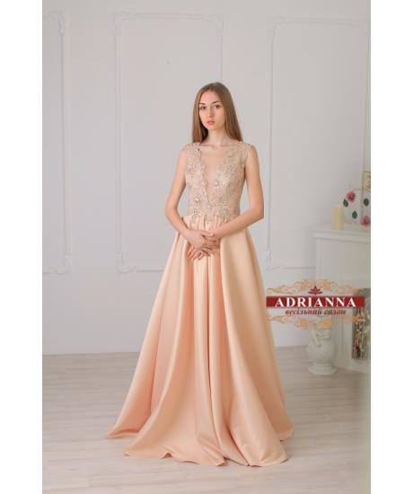 Вечірнє плаття А20044