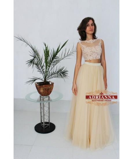 Вечірнє плаття А20045