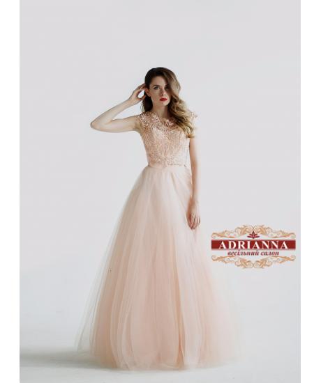 Вечірнє плаття А20046