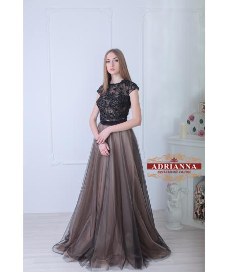 Вечірнє плаття А20047