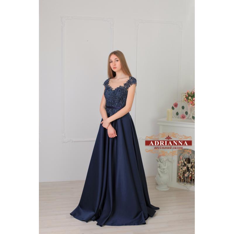 Вечірнє плаття А20048