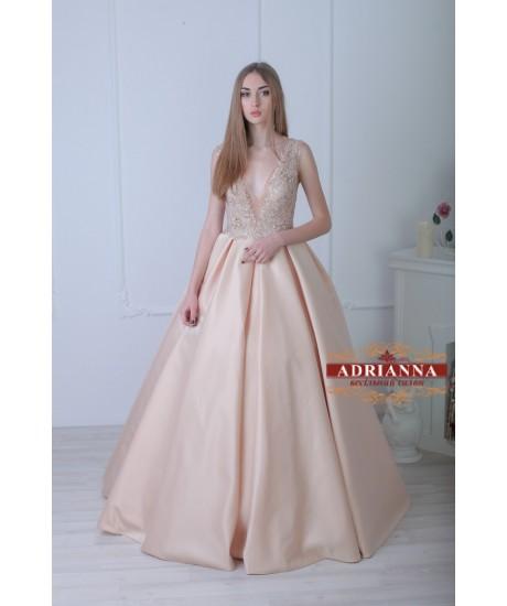 Вечірнє плаття А20049