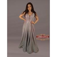 Вечірнє плаття 00119