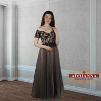 Вечірнє плаття 00121